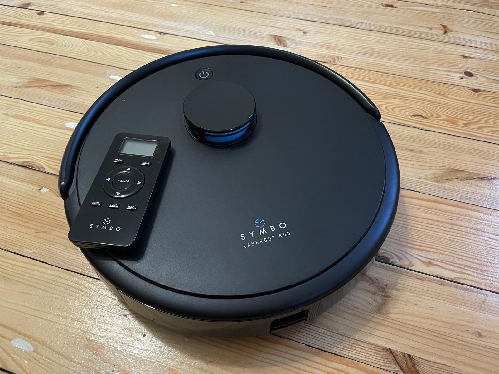 Symbo Laserbot 650 telecomandă