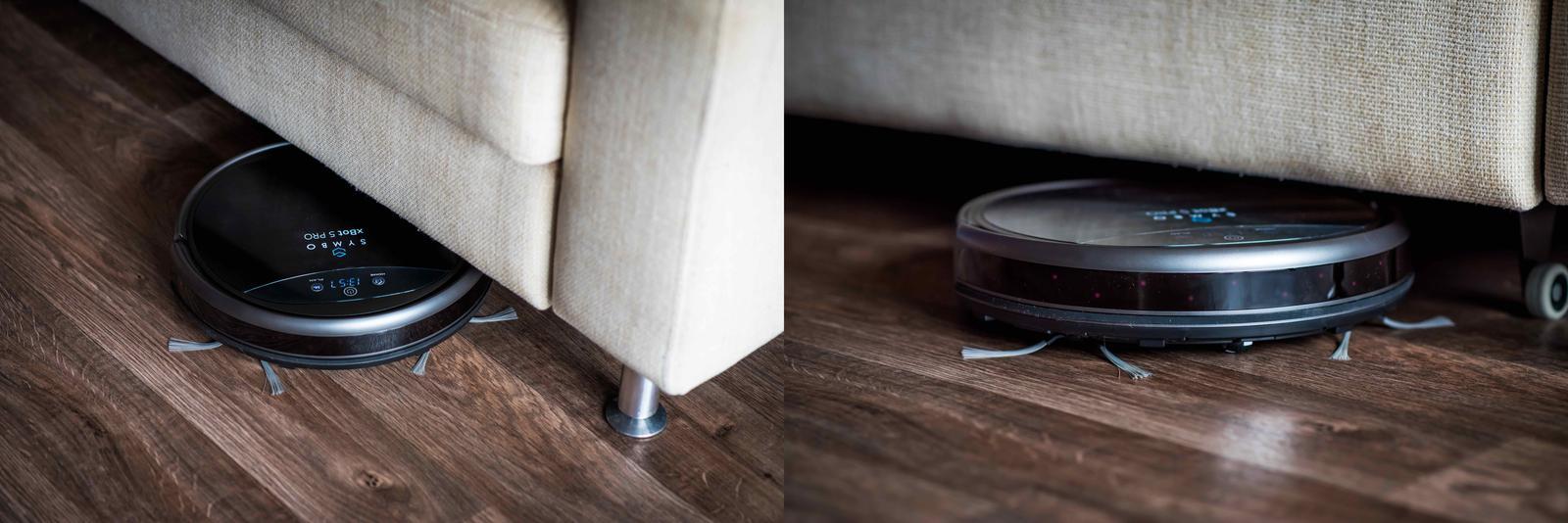 xBot furniture