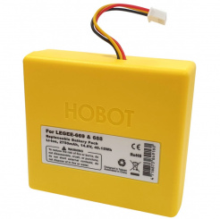Baterie pentru Hobot Legee 669, 688