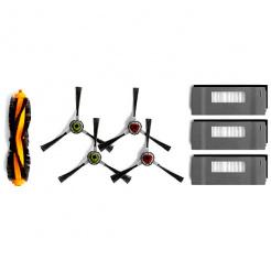 Kit accesorii pentru Ecovacs DEEBOT OZMO 900/905