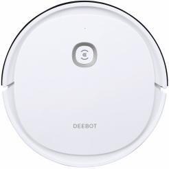 Ecovacs Deebot U2 - white