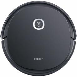 Ecovacs Deebot U2 PRO - black