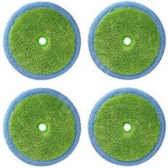 Set de 4 mopuri din microfibra