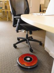 iRobot Roomba 625 Professional