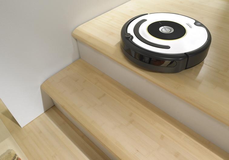 iRobot Roomba 621 XLife