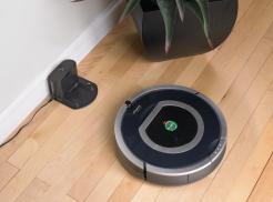 iRobot Roomba 786