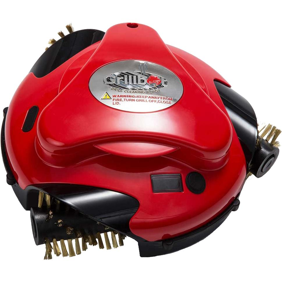 Grillbot Red