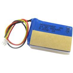 Baterii pentru Hobot 168, 188, 198, 268, 288 și 298