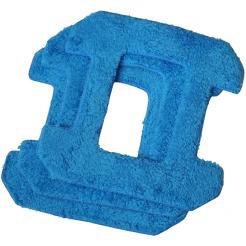 Lavete din microfibră pentru curățare uscată pentru Hobot 268/288 - Albastru
