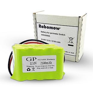 Baterie comutator perimetru Robomow
