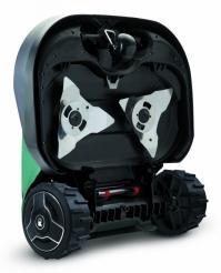 Robomow RS 635 PRO S