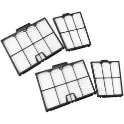Inserții de filtrare Dolphin S200, S300i, M6 - 20 µm