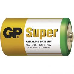 Baterie GP Alkaline D