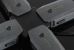 Adaptor de încărcare pentru 4 baterii pentru DJI Mavic PRO