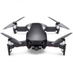 DJI Mavic AIR Fly More Combo - Onyx Black
