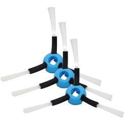 Perii laterale pentru Hobot Legee 6xx - 3 buc