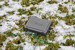 Capac protecție pentru conector Gardena