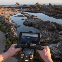 Suport pentru filmare manuală - katana pentru DJI Mavic PRO