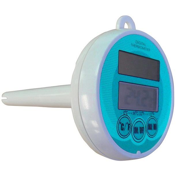 Termometru plutitor digital pentru piscină