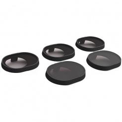 Set filtre pentru DJI Spark (HD ND4/8/16/UV/PL)