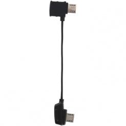Cablu la telecomandă microUSB pentru DJI Mavic