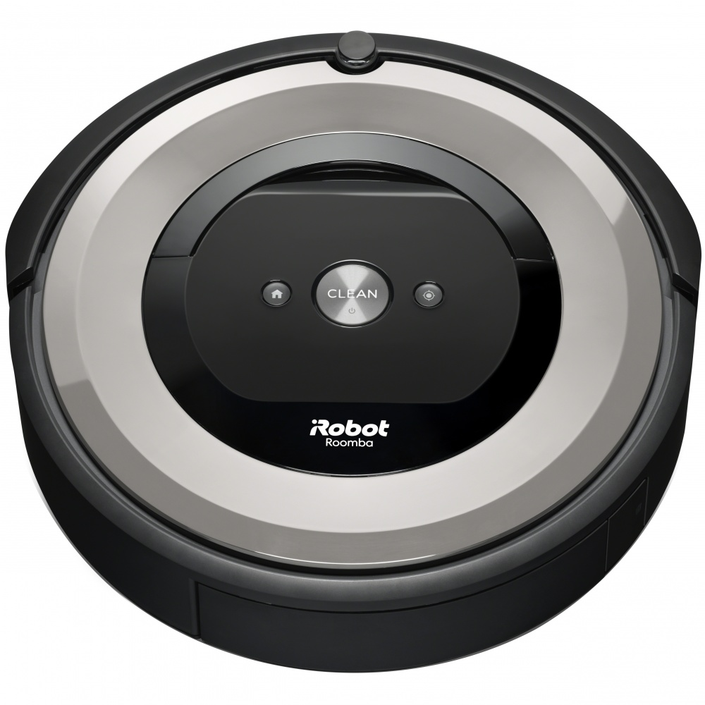iRobot Roomba e5 silver