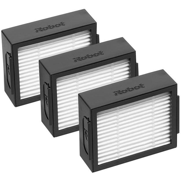 Set de filtre HEPA pentru iRobot Roomba seria e5 a i7