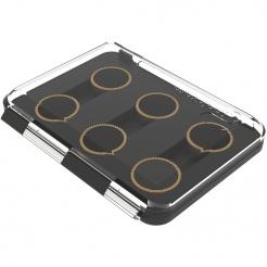 Set de filtre ND + PL Professional pentru DJI Mavic AIR (ND4/8/16)