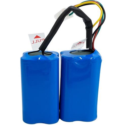 Baterie pentru Symbo LASERBOT 750 - 5200 mAh