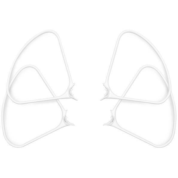 Set arcuri de protecție elice pentru DJI Phantom 4 Pro / Advanced