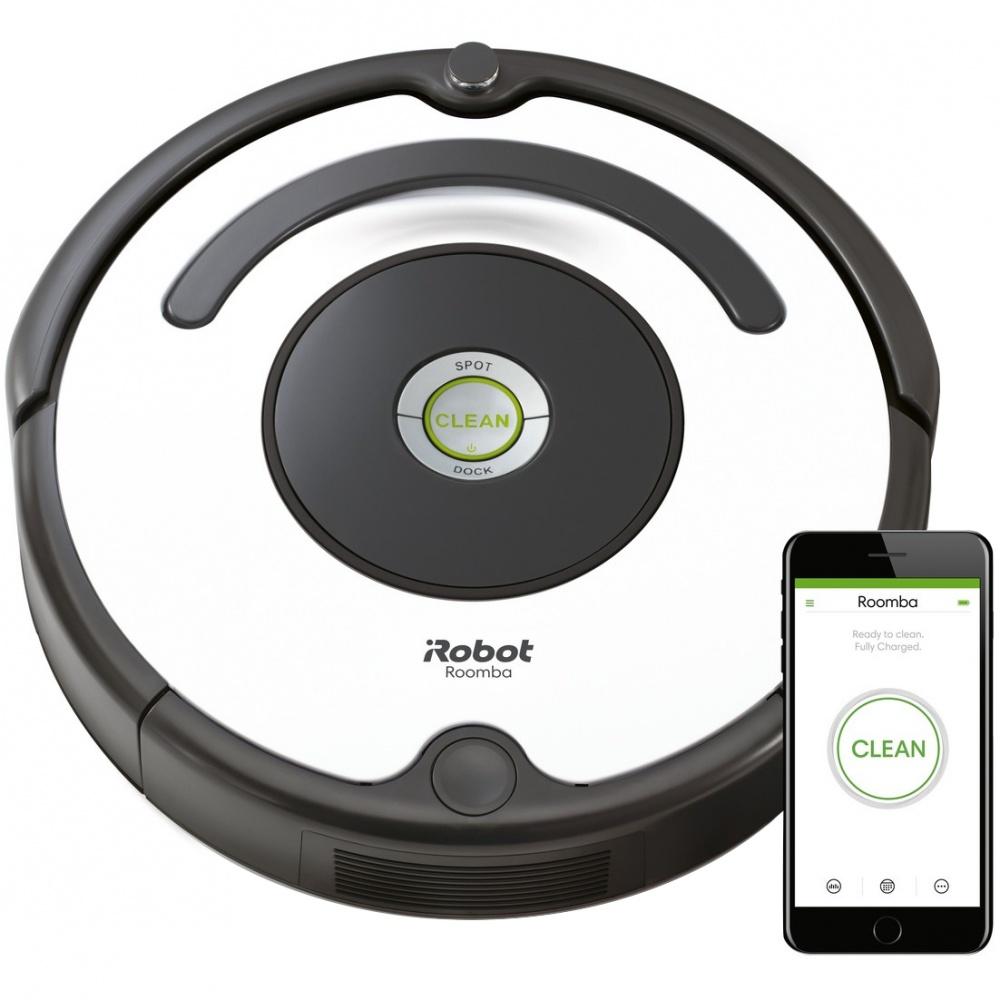 iRobot Roomba 675 WiFi