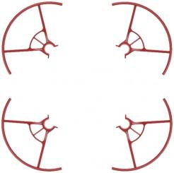 Set de 4 arce de protecție
