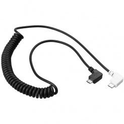 Cablu interconecare microUSB