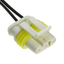 Cablul de alimentare la baza Gardena - 20m