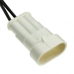 Cablul de alimentare la baza Gardena - 10m