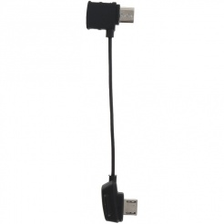 Cablu RC cu conector microUSB inversat pentru DJI Mavic