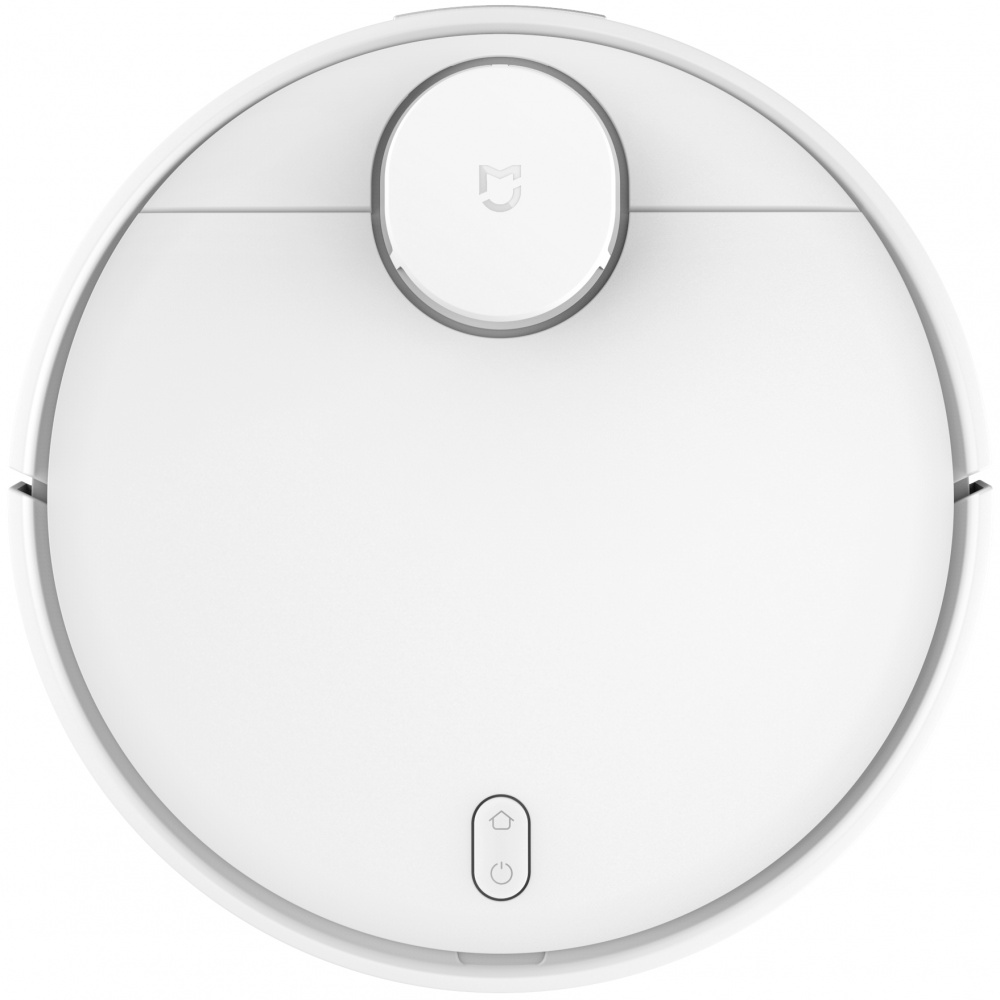 Xiaomi Mi Robot Vacuum Mop Pro - white - Nou încercat