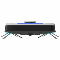 Symbo LASERBOT 750 white WiFi + mop