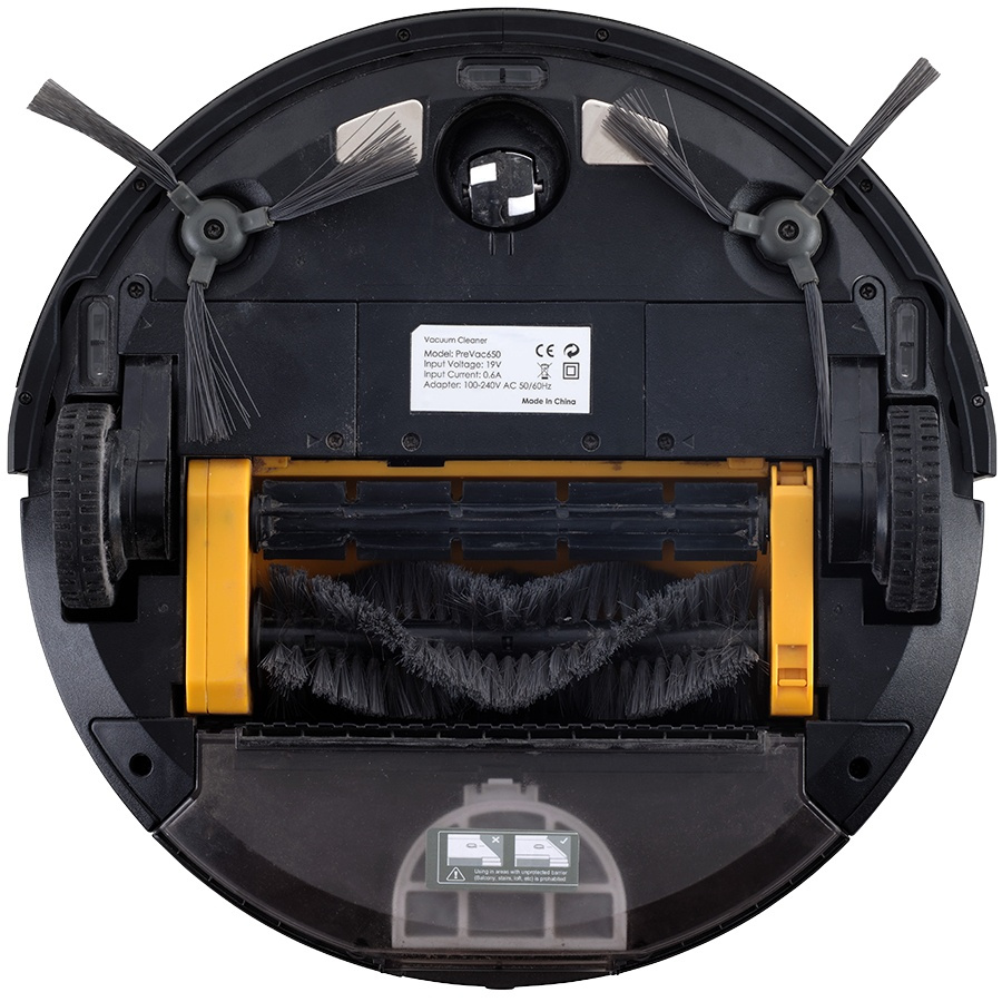Concept VR2010