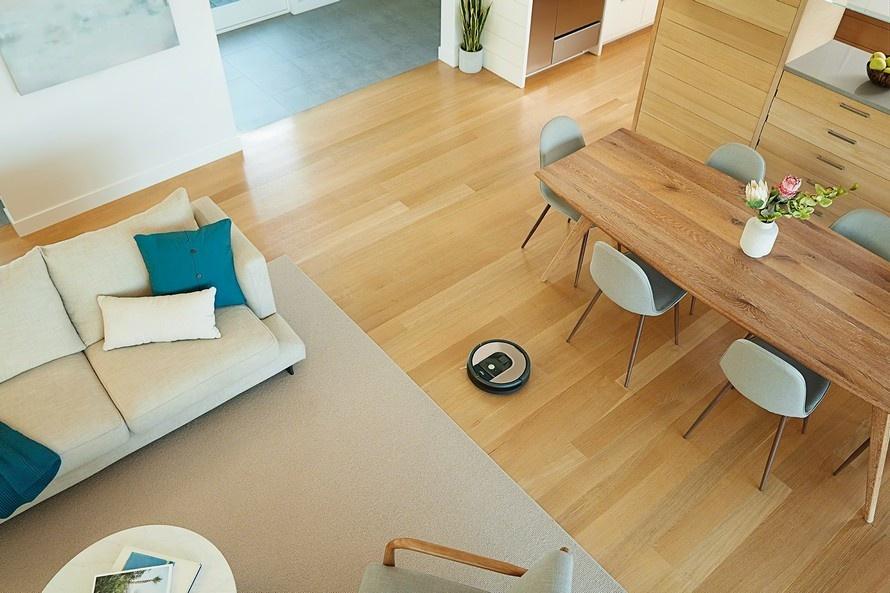 iRobot Roomba 974 WiFi