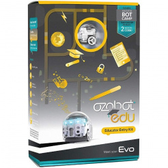 Ozobot EVO - set de pornire pentru profesori