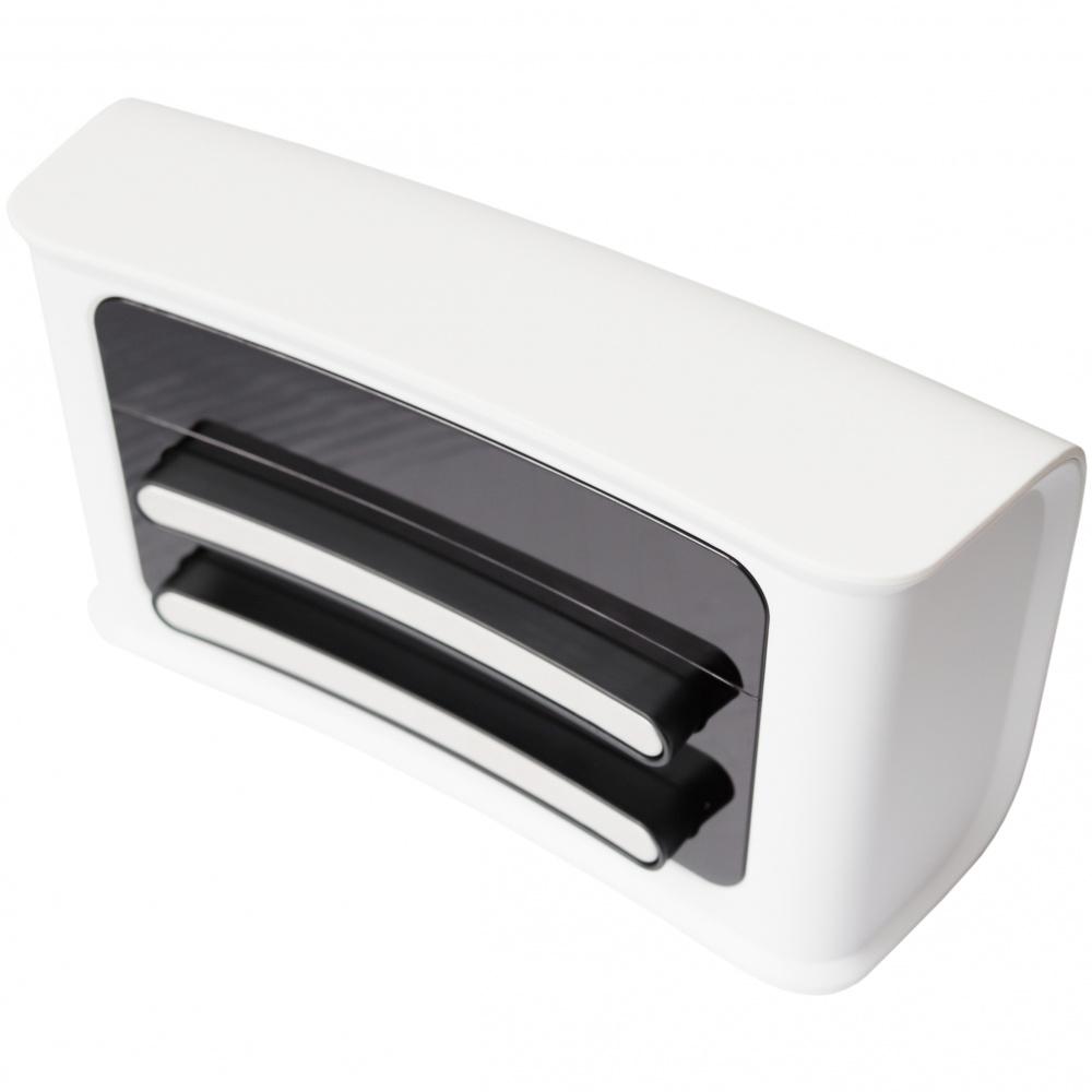 Bază de încărcare pentru Symbo LASERBOT 750 - alb
