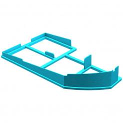 Filtru de plasă pentru Hobot Legee 6xx