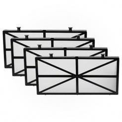 Casete de filtrare de rezervă 100 µm