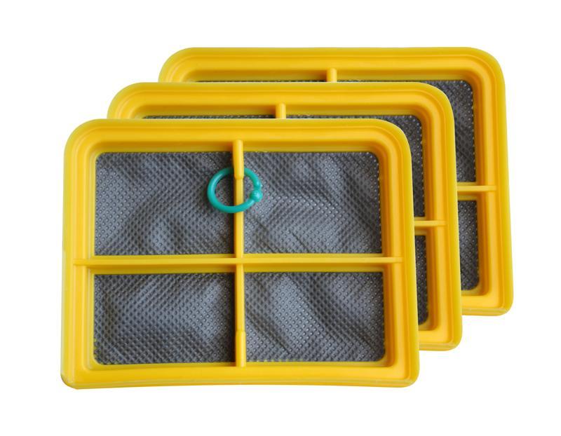 Filtru Cartridge 3buc Raycop MAGNUS