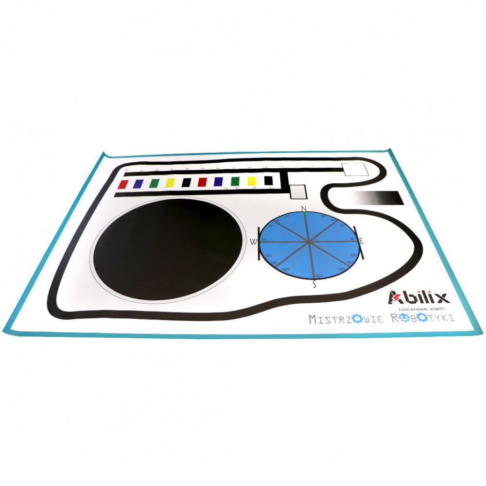 Placă educațională pentru Abilix