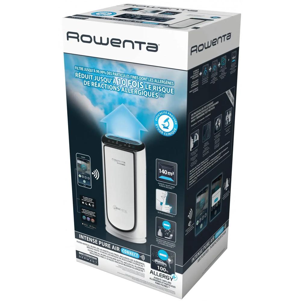 Rowenta PU6080F0 Intense Pure Air Connect XL