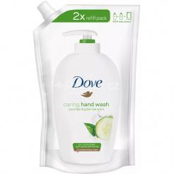 Dove Cucumber & Green tea - refill