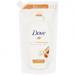 Dove Shea Butter - refill