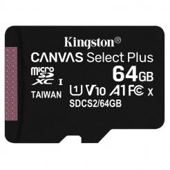Kingston microSDXC 64GB